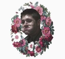 Dean Wreath2 by tripinmidair