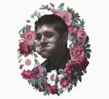 Dean Wreath2 by tripinmidair