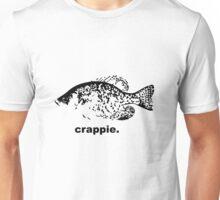 crappie. Unisex T-Shirt