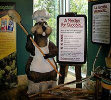 A Beaver's Recipe by pinnafore
