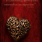 Affliction by janetlee