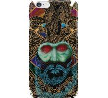 mastodon iPhone Case/Skin