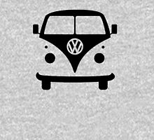 VW splittie bus outline Unisex T-Shirt