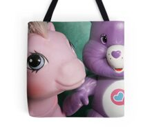 Child of the 80's Tote Bag