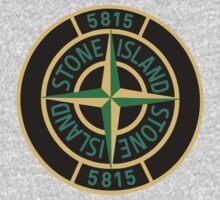 Stone Island by RandomGertjan