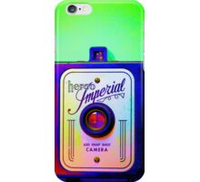 Imperial Camera iPhone Case/Skin