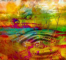 Color Through An Artist's Eyes by CarolM