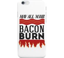 Here's A Curse For You iPhone Case/Skin