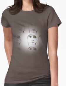 MultipleFace T-Shirt