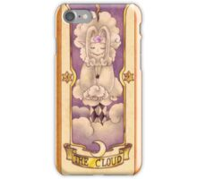 "Clow card ""The Cloud"" iPhone Case/Skin"