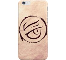 Memebers only iPhone Case/Skin