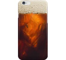 Soda In Glass iPhone Case/Skin