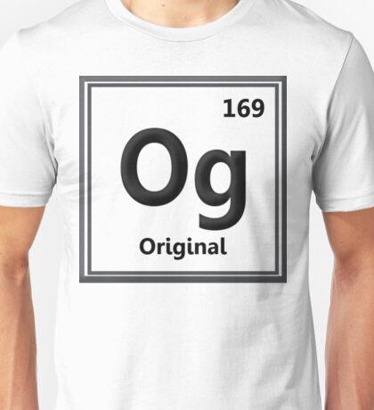 Original G (Original Gangster) Unisex T-Shirt
