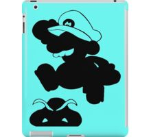 Advanced Plumbing iPad Case/Skin