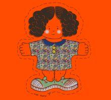 Rag Doll Nellie Kids Clothes