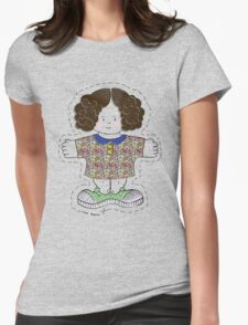 Rag Doll Nellie T-Shirt