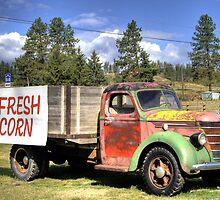 Fresh Corn........ by PrairieRose