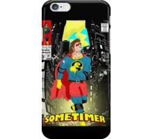 Sometimer - Rise Bailey Rise iPhone Case/Skin
