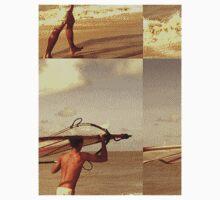 KiteSurfing by Sophie Huysentruyt