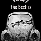 Help! - The Beetles by Tsitra