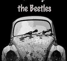 Help! - The Beetles by Tsitra
