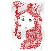 Étaín Poster