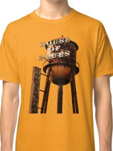 House Of Blues Classic T-Shirt