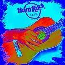 Hard Rock Cafe by SNAPPYDAVE