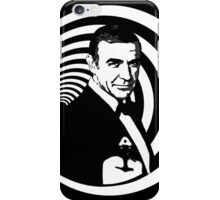 Licensed to thrill. iPhone Case/Skin