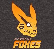 Konoha Foxes Team Unisex T-Shirt