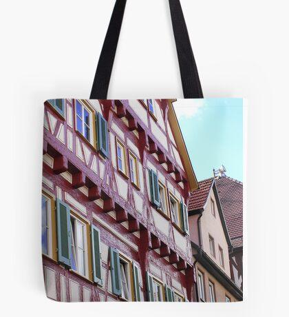 Historic Markgröningen  Tote Bag