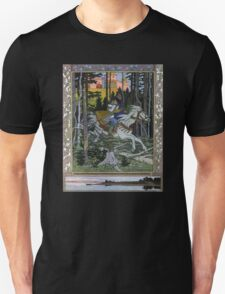 Fantasy Poster 2 (Reproduction) Unisex T-Shirt