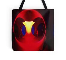 Levity III Tote Bag