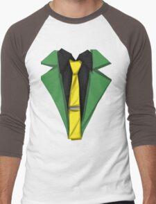 Lupin III - Spring Green Men's Baseball ¾ T-Shirt