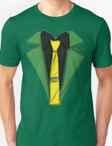 Lupin III - Spring Green T-Shirt