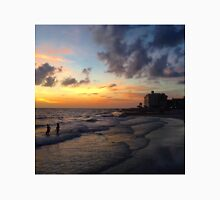 Beach Sunset Unisex T-Shirt