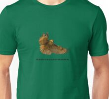 Red-Tailed Hawk Tee Unisex T-Shirt