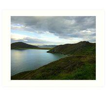 The Fanad Peninsula.................................Ireland Art Print