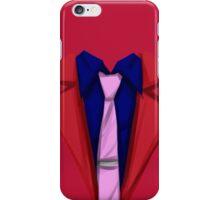 Lupin III - Cherry Red iPhone Case/Skin
