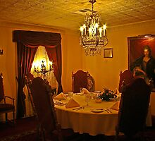 The Carlotta Room (please read the story below) #1 in a series by David DeWitt
