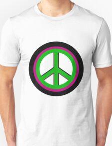 Triple Peace T-Shirt