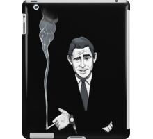 Submitted For Your Approval... iPad Case/Skin