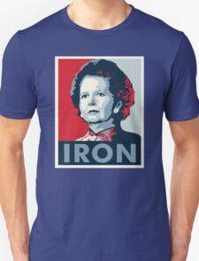 The Iron Lady Unisex T-Shirt