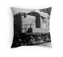 The Katy Line Throw Pillow