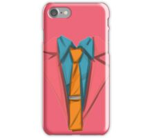 Lupin III - Bubblegum Pink iPhone Case/Skin
