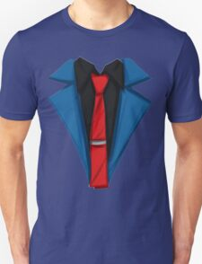 Lupin III - Ocean Blue Unisex T-Shirt