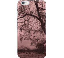 Pink Desolation iPhone Case/Skin