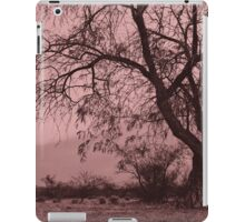 Pink Desolation iPad Case/Skin