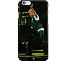 Paul Rodgers iPhone Case/Skin