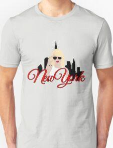 Taylor Swift: New York T-Shirt